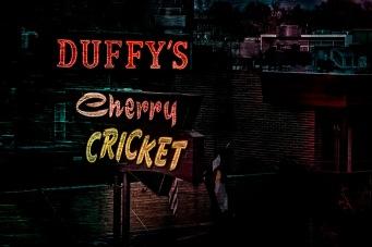 Duffy's Neon