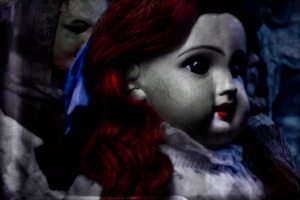 Vintage Dolls: Cailin and the Sidhe