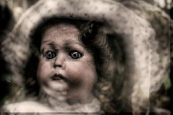 Vintage Dolls: Church Lady