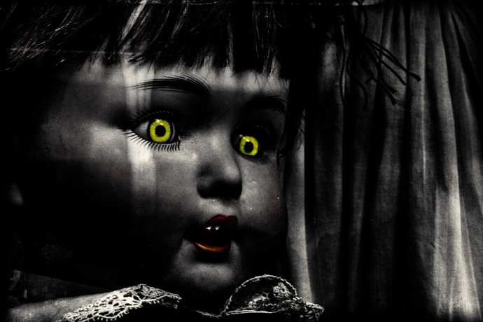 Vintage Dolls: Claudia