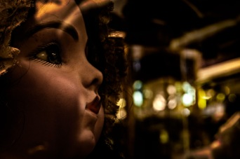 Vintage Dolls: Curiosities
