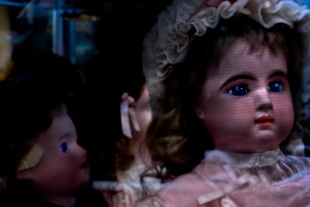 Vintage Dolls: Discovery