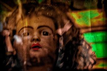 Vintage Dolls: L'Enfant du Monde