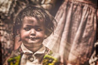 Vintage Dolls: Little Master