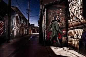 Denver RiNo: M-Theory