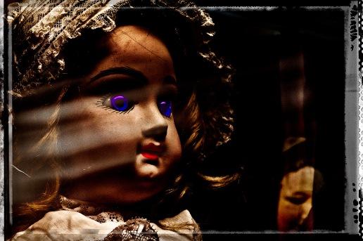 Vintage Dolls: Visions
