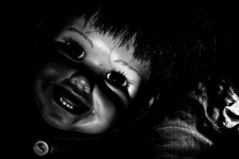 Vintage Doll: L'enfant Joyeux