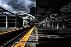 Union Station: Terminus