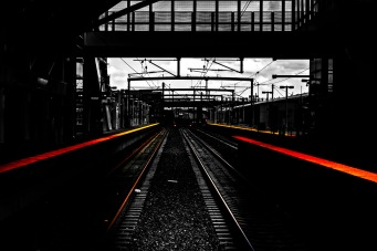 Union Station: Eastbound