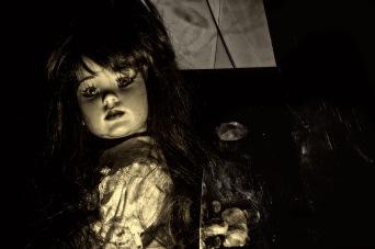 Underground: Vintage Doll