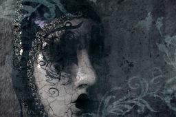 Mask: Venetian Masquerade Ball