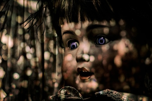 Twinkleball: Vintage Doll