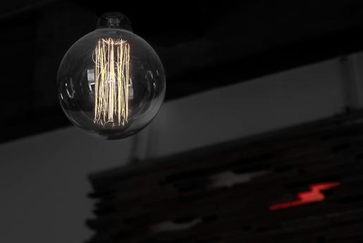 Current - Light Bulb