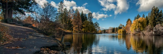 River Bend - Deschutes River/Drake Park, Bend OR