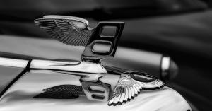 Flying B: 1960 Bentley S2 Coupe