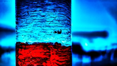 Cold Brew - Abstract Metal