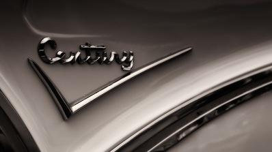 (Mid)Century - 1957 Buick Century Caballero Wagon