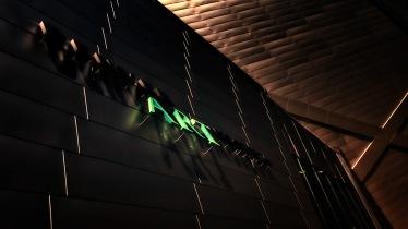 Art and Architecture: Denver Art Museum