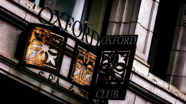 The Oxford Club: Denver